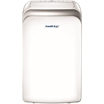 Amazon Com Kool King Portable Air Conditioner With Remote