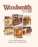 A Year of Woodworking Projects, Tips, and Tecniques ( Woodsmith, , 0975467557