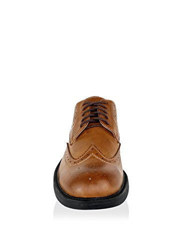 Xray X-ray Park Cognac Cognac Distressed Wingtip