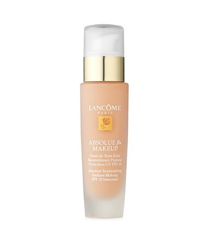 Absolu Foundation (Lancome Absolue Bx Absolute Replenishing Radiant Makeup SPF 18 - # Absolute Pearl 110 NC (US Version) 30ml/1oz)