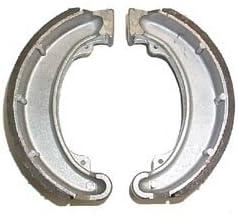 TRX300 2x4 4x4 FW Rear Brake Shoes GENUINE
