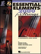 Essential Elements 2000 for Strings – Book 2: Violin