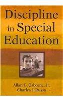 BUNDLE: Rothstein: Special Education Law, 5e + Osborne: Discipline in Special Education