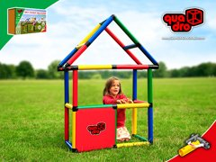 Quadro | My First Giant Construction KIT | Climbing Toy | Large Scale Building Set by Quadro (Image #3)