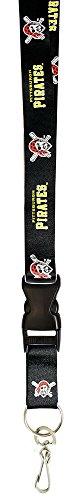 (MLB Pittsburgh Pirates Lanyard )