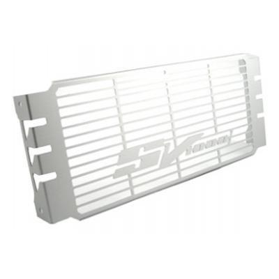 PUIG - 1496D/72 : Cubreradiador protector embellecedor radiador: Amazon.es: Coche y moto