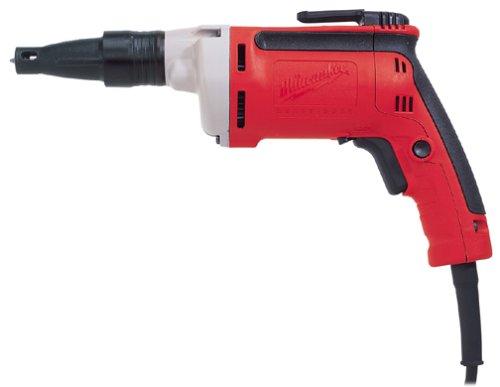 Milwaukee 6740-20 6.5 Amp Screwdriver (Framing Screwdriver)