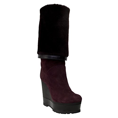 sergio-rossi-burgundy-leather-wool-lined-back-zippered-platform-wedge-tall-boot