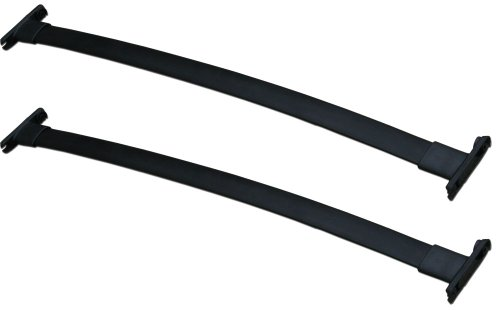 BRIGHTLINES Ford Explorer Cross Bars, Roof Racks 2011-2015 - Ford Explorer Roof