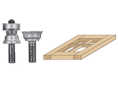 Window Sash Sr. Set by infinity Tools