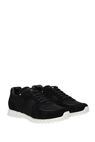 VALENTINO GARAVANI Sneakers Uomo - Camoscio (0S0A40LRQ0NO) 40.5 EU