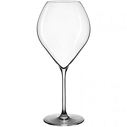 lehmann glass  : Lehmann Glass 6 Wine Glasses Jamesse Grand Rouge: Home ...