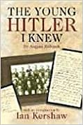 Book The Young Hitler I Knew