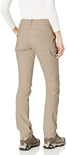 Columbia Women's Pilsner Peak Pants Delta Oxford 16/Long