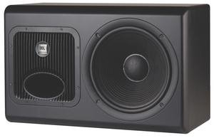 Sub Amp Jbl (JBL LSR6312SP Powered Studio Subwoofer System)