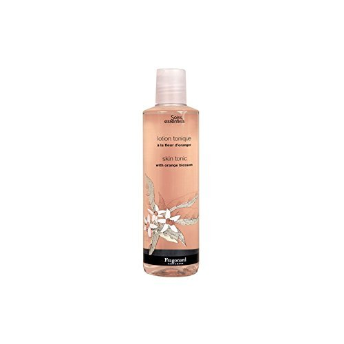 Jelly Tonic (Essential cares tonic Lotion WITH ORANGE BLOSSOM (250ml) by FRAGONARD 100% authentic original from PARIS FRANCE)
