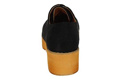 CORD FAMA Zapato Mujer ZAPATOP Blucher FM5273 Zapatos wnCxfaPOPq