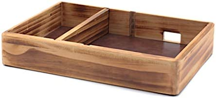 Solid Wood Valet Tray