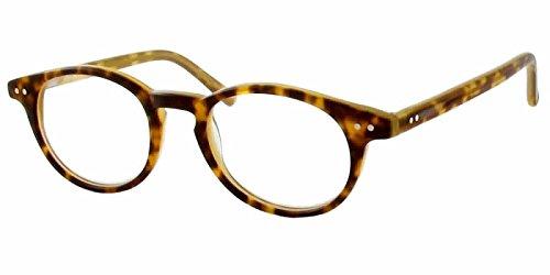 Amazon.com: Eddie Bauer Designer Reading Glass Frames EB8206 in ...