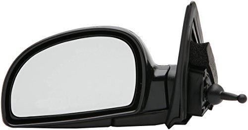 Dorman 955-1058 Driver Side View Manual Mirror ()