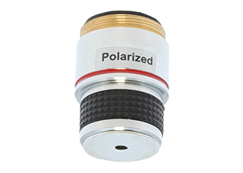 Aven 26700-400-PL01 Cyclops 4x Objective Lens with Polarizer