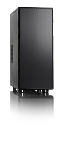 Fractal Design Define XL R2 Full Tower Case FDCADEFXLR2BL - Black Pearl by Fractal Design (Image #1)