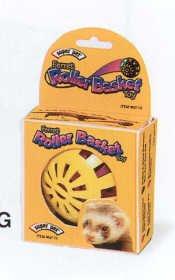 Ferret Roller Basket