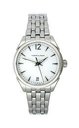 Hamilton JazzMaster Lady Quartz Women's watch #H42211155