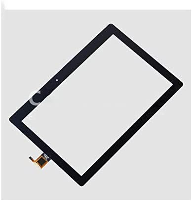 CENTAURUS Replacement for Lenovo Tab 3 10 Plus, Front Touch Screen Digitizer Glass Part Compatible with Lenovo Tab 3 10 Plus TB-X103 TB-X103F 10.1 inch (NO LCD)