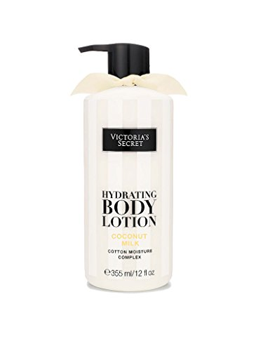 Price comparison product image Victoria's Secret Hydrating Body Lotion Coconut Milk