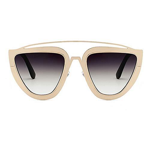KOMEISHO Designer Protection Plage Cat Femmes Nuances Eyes colorée Voyage la lentille d'été C4 air nouveauté UV Les Soleil de Plein en Lunettes Brillants Vintage Couleur pour C1 Hommes xxrwqZfEg