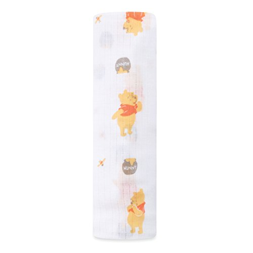 makers Disney single swaddle winnie