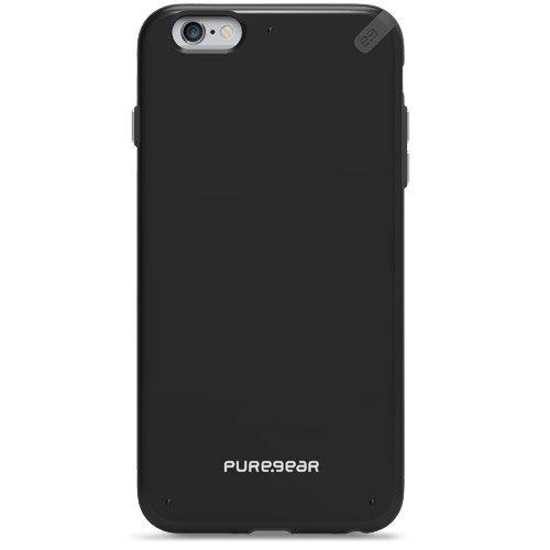 Puregear 98086VRP Slim Shell iPhone 6 Noir