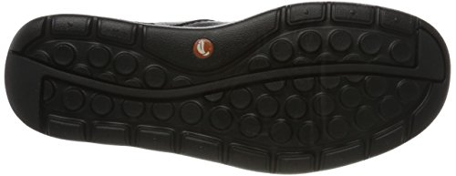 Clarks Unnature Easy - 261279527 - Colore Nero - Dimensione: 7.5