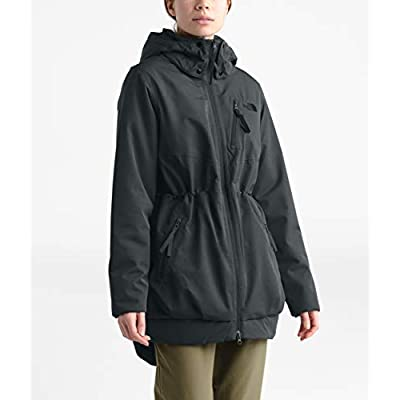 The North Face Women's Millenia Insulated Jacket: Clothing