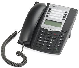Aastra 6730i IP Phone (Text) -  A6730-0131-10-01