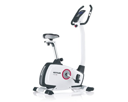 Kettler Home Exercise/Fitness Equipment: GIRO P Indoor Upright Cycling Trainer