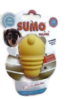 Sumo Mini Soft Rubber SUMO product image