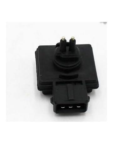 Radiador rebosadero botella/depósito de expansión cabecera baja Sensor de nivel líquido refrigerante