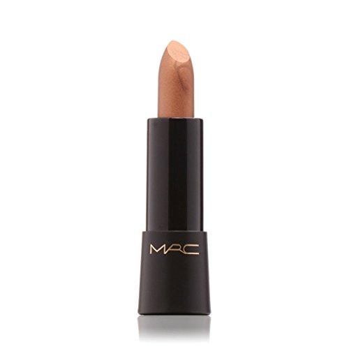 CRAVOG 16 Farben Lippenstifte Matt Damen Professionell Make Up Lipstick Mac Wasserdicht Lang Feuchtigkeitsfest