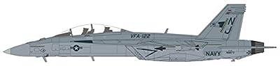 Hobby Master 5110 F/A-18F Super Hornet VFA-122 RAF Fairford 1/72 Scale Model