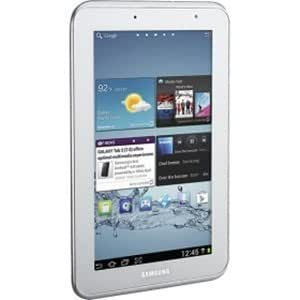 """Samsung Galaxy Tab 2 Gt-p3113 8gb 7"""" Wi-fi Tablet Android 4.0 Gtp3113 - White Fast Shipping"""