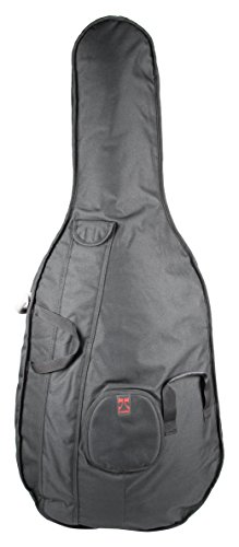 - Ace Kaces University Series 3/4 Size Bass Bag (UKUB34)