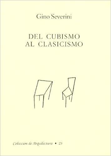 Del cubismo al clasicismo : (estética del compás y del número)