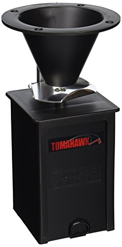 Why Choose On Time 49000 Tomahawk VL Timer