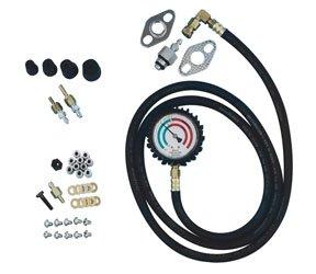 Star Products STATU24APB Three Way Exhaust Back Pressure Kit - Exhaust Back Pressure Tester