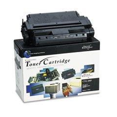 CLOVER DISTRIBUTING CTG09P Toner Cartridge for hp Laserjet 5si, 5si mx, 5si nx, 5si mopier, 8000, Black
