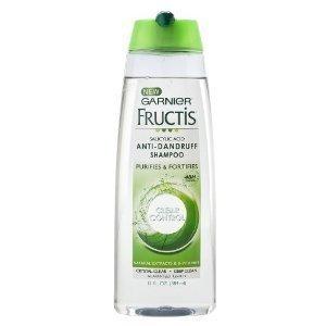 Fructis шампунь против перхоти, четкий контроль, 13 Fl. Оз. (В упаковке 3)
