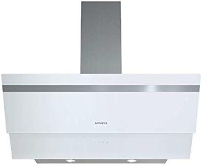Siemens lc95ka270 90 cm pared abzugs Campana eficiencia energética C: Amazon.es: Grandes electrodomésticos