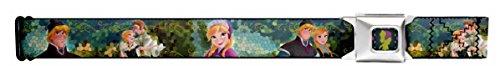 Hans Costumes From Frozen (Anna & Hans/anna & Kristoff Poses Seatbelt Belt)